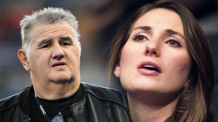 """""""Ce n'est pas un seul homme le problème"""" : Marie Portolano met le point sur le « i » au sujet de l'affaire Pierre Ménès"""