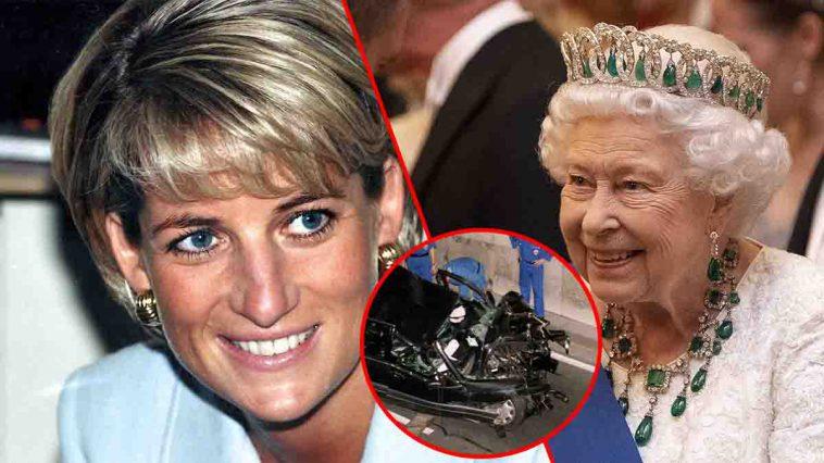 La mort de Lady Di commanditée par Elisabeth II ? Le producteur hollywoodien de Meghan Markle et Harry sur un film qui promet