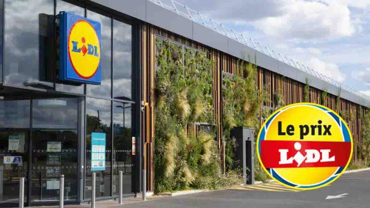 Lidl lance une grande opération de vente d'appareils culinaires de tous genres à prix invraisemblable.