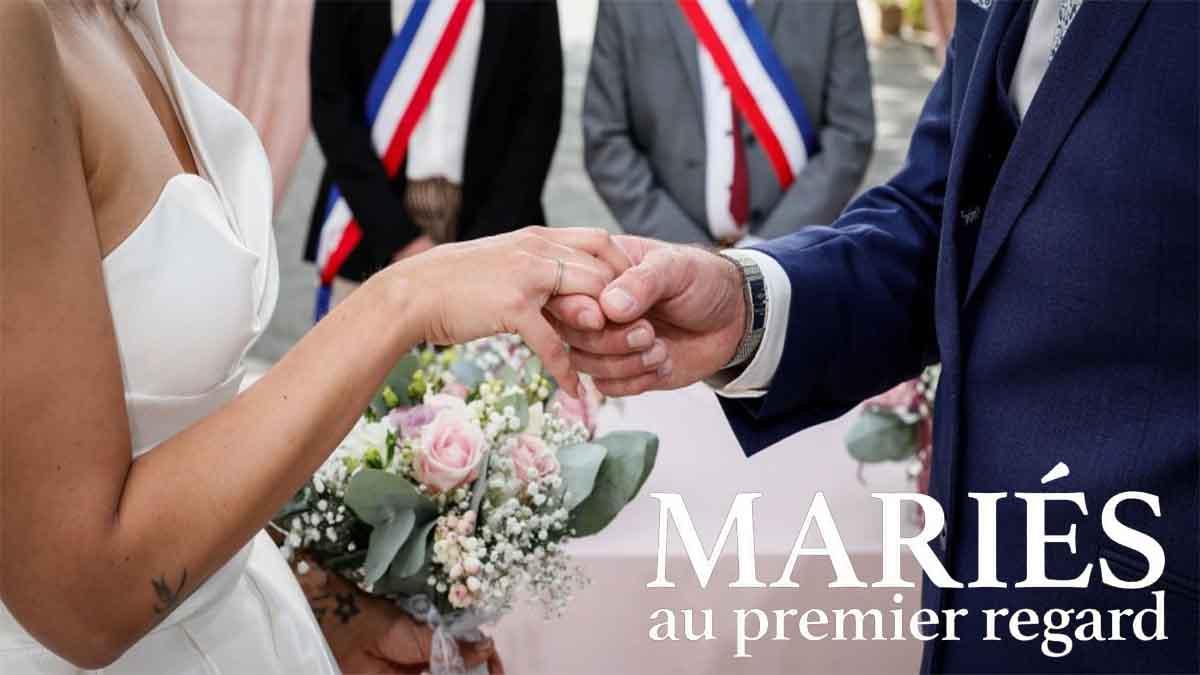 Mariés au premier regard (M6) : cette petite phrase lourde de sens a chamboulé toute la cérémonie