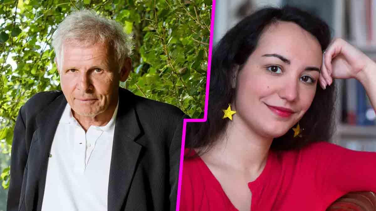 Affaire PPDA : Florence Porcel évoque enfin ces « semaines difficiles » depuis que sa plainte a été rendue publique