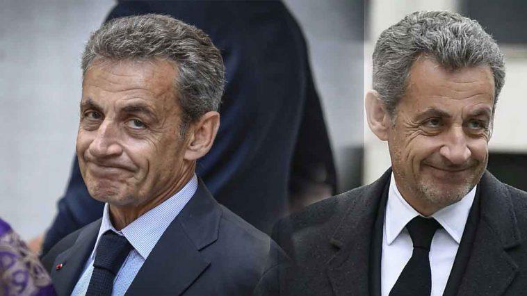 Nicolas Sarkozy : révélations choquantes sur son idylle secrète avec une journaliste