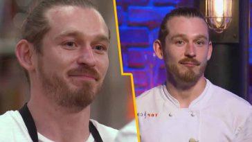 Top Chef 2021 : L'élimination de Thomas a beaucoup fait réagir la Toile